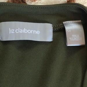Liz Claiborne Tops - Liz Claiborne tank   size L 🌻